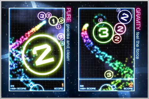 Orbital - screenshot
