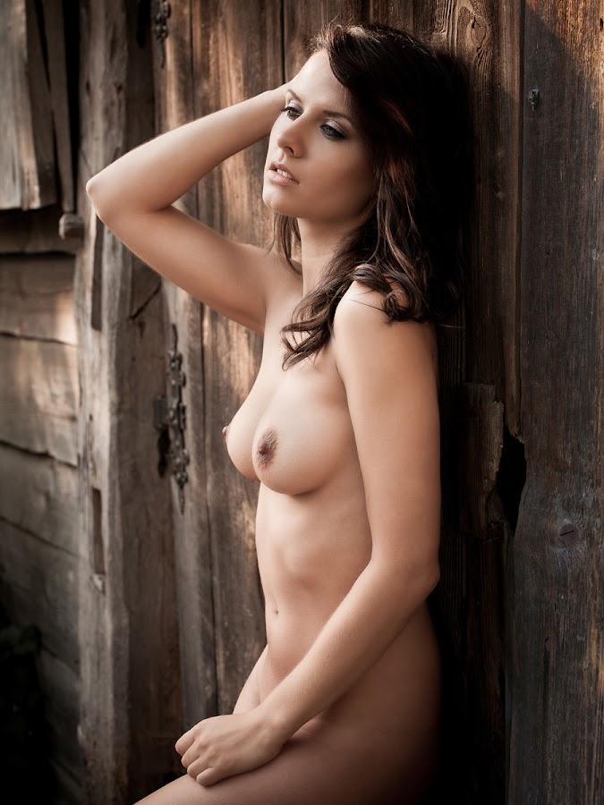 by Pawel Wodnicki - Nudes & Boudoir Artistic Nude
