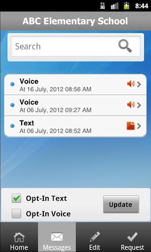 【免費通訊App】SchoolReach Parents-APP點子