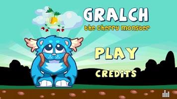 Screenshot of Gralch