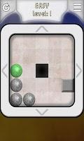 Screenshot of Teeter Slope Puzzle