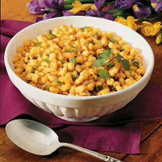 Side Dish Hominy Recipes