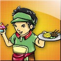 Kitchen Run HD Time Management icon