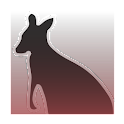 Wallaby icon