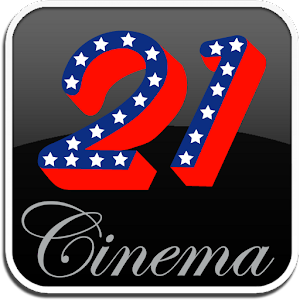 Jadwal Cinema 21 Icon