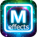 Merge Effects HD icon
