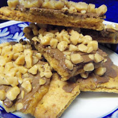 Toffee Bars (Or Nut Bars)