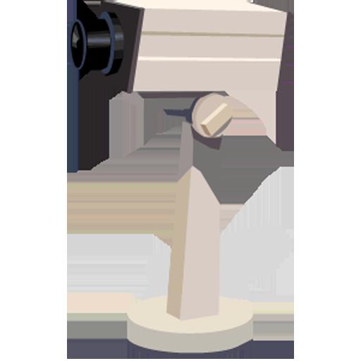防犯用動体検知アラーム付き多機能セキュリティカメラ プロ 媒體與影片 LOGO-玩APPs