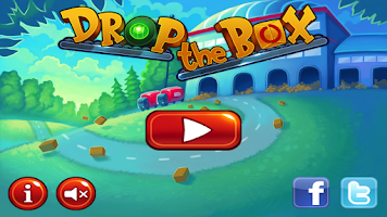 Screenshot of Drop the Box lite