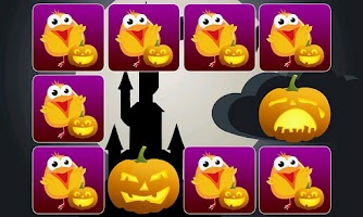 Screenshot of Halloween Pumpkins