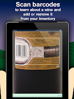 Screenshot of Corkz - Wine Reviews Searcher