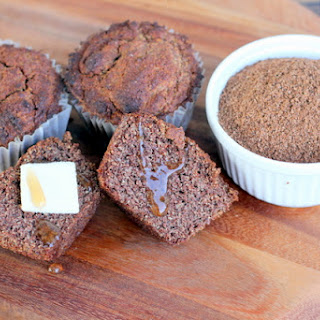 Bran Muffins Stevia Recipes