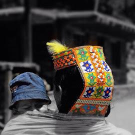 Mother love by Mohammad Nadeem Khattak - People Fashion