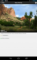 Screenshot of Singletracks Lite: MTB Trails
