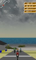 Screenshot of Motorbike GP