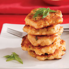 Savory Potato Pancakes