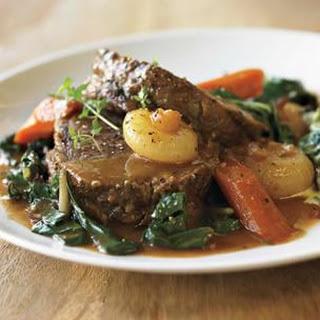 Crock Pot Roast Beef Brisket Recipes