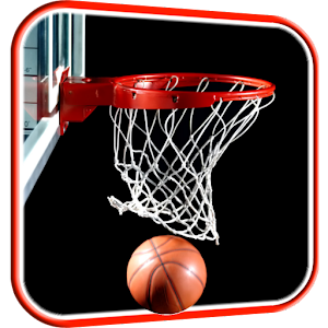 Basketball Shot Live Wallpaper
