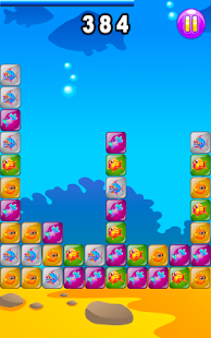 Game fish live smashy blocks mania apk for kindle fire for Fish live game