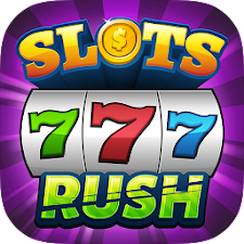 Slots Rush - FREE Slot Machine
