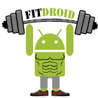 Fitdroid icon