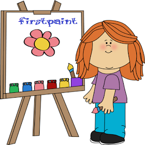 FirstPaint APK