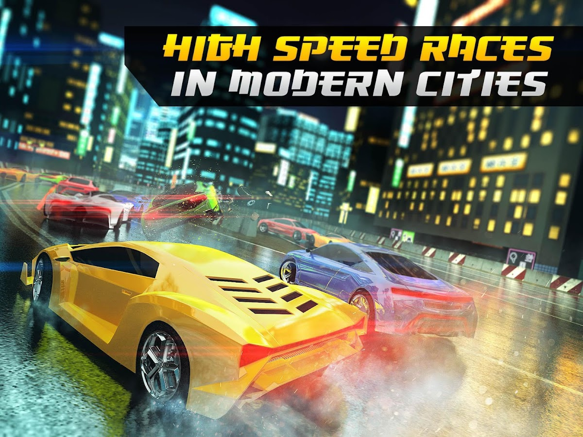 High Speed Race: Racing Need Screenshot 8