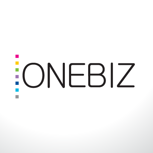 OneBiz - Franchising LOGO-APP點子