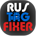 Rus Tag Fixer + icon