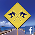 Speed Mania - Facebook records icon