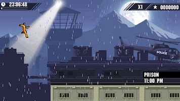 Screenshot of I Must Run!