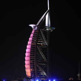 Burj Al Arab by Manal Ali - Buildings & Architecture Office Buildings & Hotels ( arab, dubai, uae, burj,  )