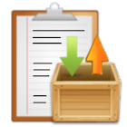 Stock and Orders Manager icon