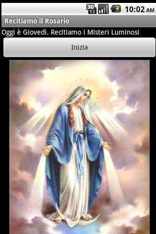 Recitiamo Santo Rosario Free