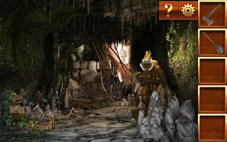 Screenshot of Can You Escape - Adventure