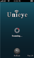 Screenshot of Unieye
