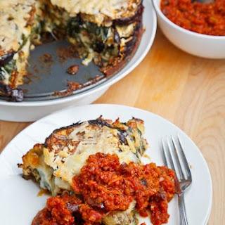 Kalamata Olive Marinara Sauce Recipes