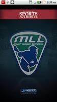Screenshot of MLL
