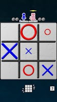 Screenshot of Infinite Tic Tac Toe