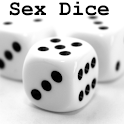 Sex Dice PRO - English icon