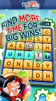 Screenshot of WORD MILLIONAIRE™: WORD PUZZLE