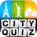 Game City Quiz - Guess the city apk for kindle fire