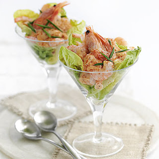 Cocktail Bread Appetizers Recipes