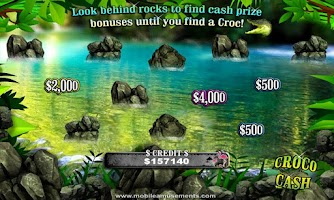 Screenshot of Flamingo Safari Slots PREMIUM