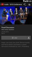 Screenshot of Epicenter Conference