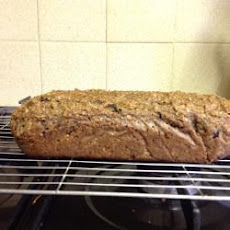 Sandy's Healthy Bran Loaf