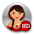 Play and Learn Spanish HD icon