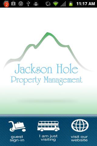 Jackson Hole Properties