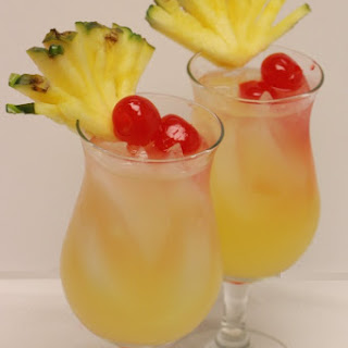 Pineapple Orange And Vodka Recipes