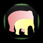 UW Jog Note icon